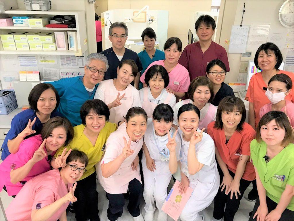 歯科衛生士専門学校より | 共愛歯科医院